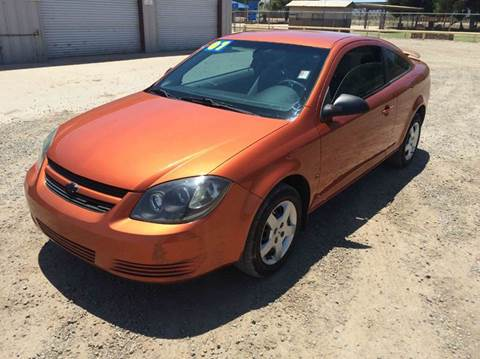 2007 Chevrolet Cobalt for sale in Gadsden, AZ