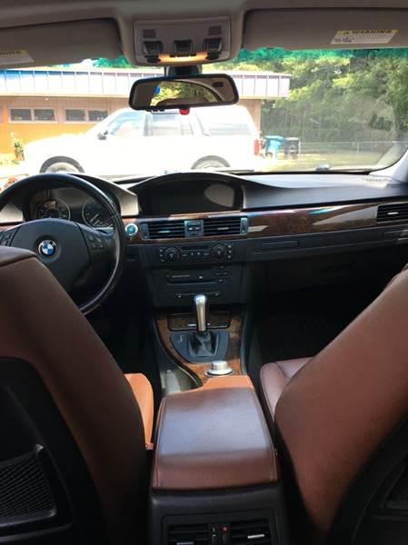 Bmw Series Xi AWD Dr Sedan In Roanoke VA VALLEY AUTO - Bmw 325xi awd