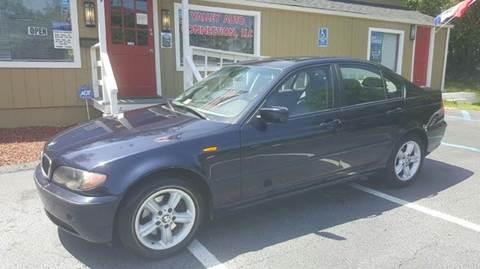 2003 BMW 3 Series for sale in Roanoke, VA
