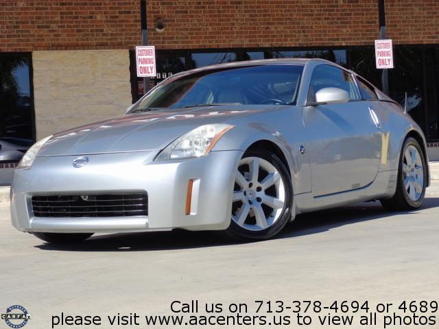 nissan 350z for sale in texas. Black Bedroom Furniture Sets. Home Design Ideas