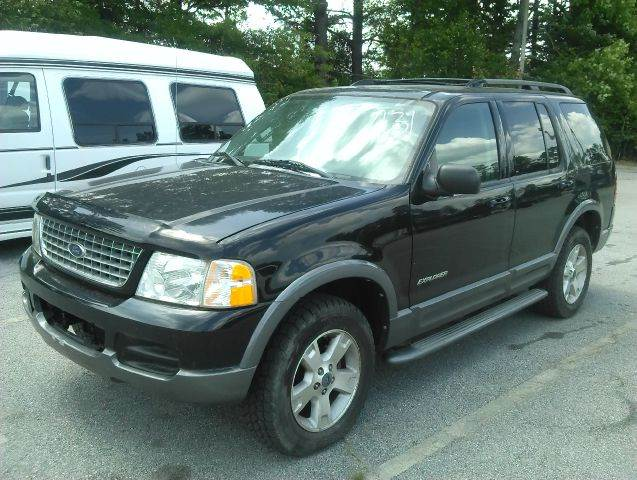 Ford And Ford Auction >> 2004 Ford Explorer XLT 4WD 4dr SUV In Carrollton Atlanta Douglasville Westwood Auto Auction