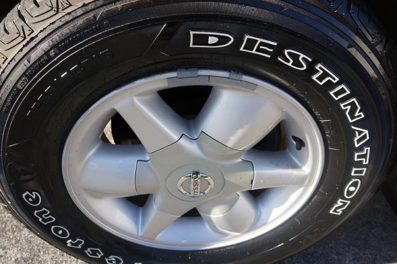 2002 Nissan Pathfinder LE 2WD 4dr SUV - Oklahoma City OK