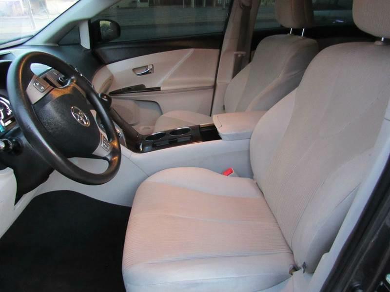 2010 Toyota Venza AWD 4cyl 4dr Crossover - Oklahoma City OK