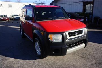 2005 Honda Element for sale in Oklahoma City, OK