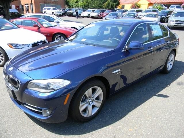 2012 bmw 5 series 528i xdrive awd 4dr sedan in warrenton. Black Bedroom Furniture Sets. Home Design Ideas