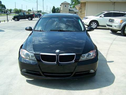 2006 BMW 3 Series for sale in Tulsa, OK