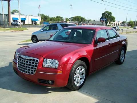 2007 Chrysler 300 For Sale In Tulsa Ok