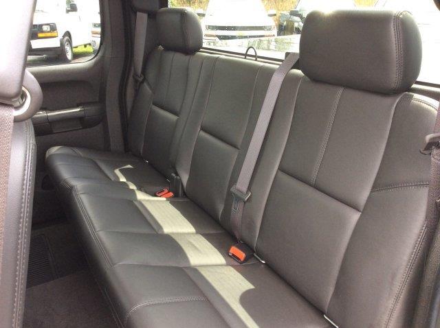 2012 Chevrolet Silverado 1500 4x4 LT 4dr Extended Cab 6.5 ft. SB - East Syracuse NY