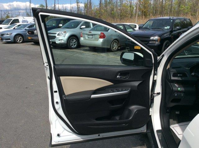 2016 Honda CR-V AWD EX-L 4dr SUV - East Syracuse NY