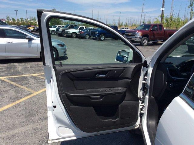 2017 Chevrolet Traverse AWD LT 4dr SUV w/1LT - East Syracuse NY