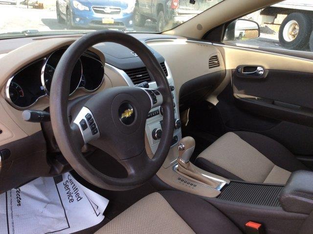2010 Chevrolet Malibu LS 4dr Sedan - East Syracuse NY
