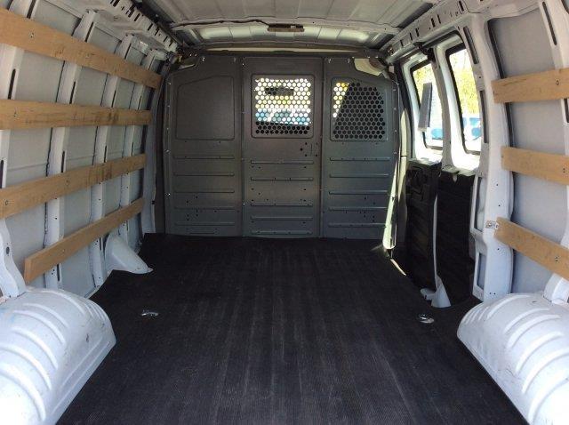 2016 GMC Savana Cargo 2500 3dr Cargo Van w/1WT - East Syracuse NY