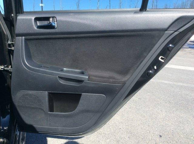 2011 Mitsubishi Lancer GTS - East Syracuse NY