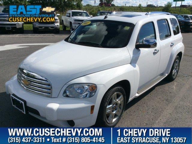 2011 Chevrolet HHR LT 4dr Wagon w/1LT - East Syracuse NY