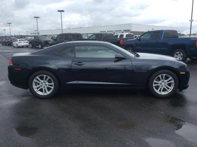 2015 Chevrolet Camaro LS 2dr Coupe w/1LS - East Syracuse NY