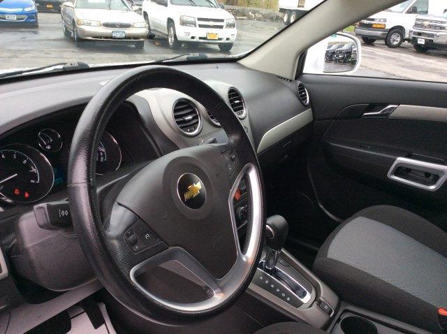 2012 Chevrolet Captiva Sport LS 4dr SUV w/ 2LS - East Syracuse NY