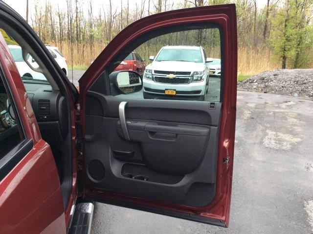 2013 Chevrolet Silverado 1500 4x4 LT 4dr Crew Cab 5.8 ft. SB - East Syracuse NY