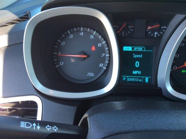 2015 Chevrolet Equinox AWD LT 4dr SUV w/1LT - East Syracuse NY