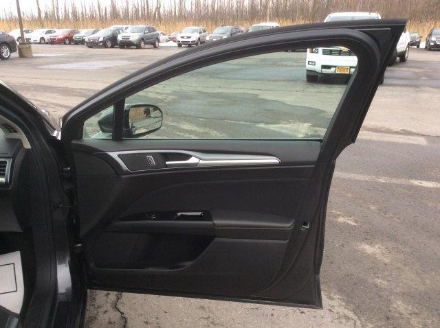 2015 Ford Fusion SE 4dr Sedan - East Syracuse NY
