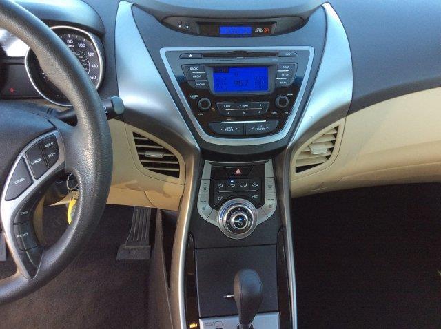 2013 Hyundai Elantra  - East Syracuse NY