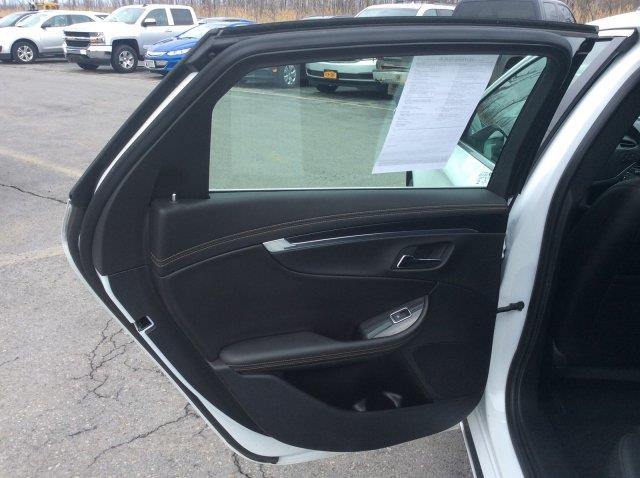 2016 Chevrolet Impala LT 4dr Sedan w/ 2LT - East Syracuse NY