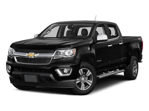 2015 Chevrolet Colorado for sale in East Syracuse, NY