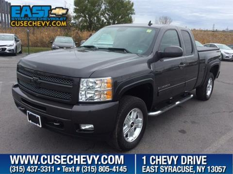 2011 Chevrolet Silverado 1500 for sale in East Syracuse, NY