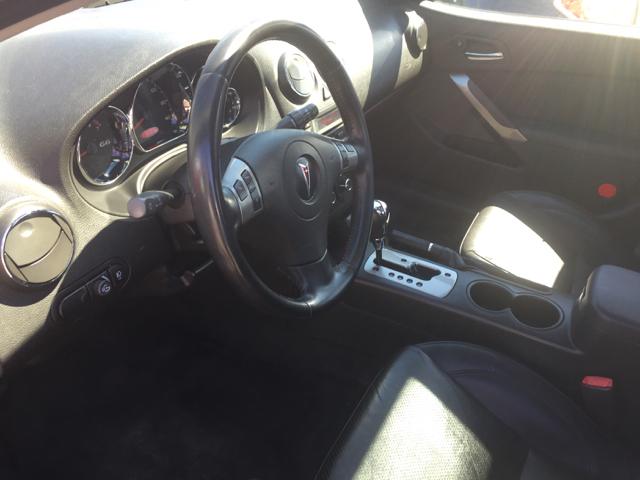 2007 Pontiac G6 GT 4dr Sedan - Bristol CT