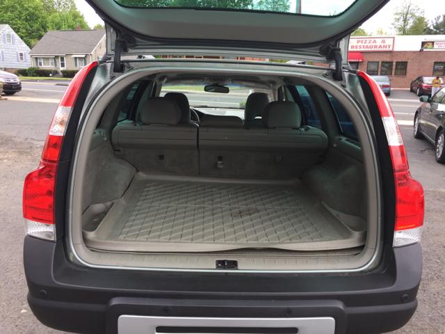 2007 Volvo XC70 AWD 4dr Wagon - Bristol CT