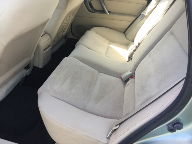 2009 Subaru Outback AWD 2.5i Special Edition 4dr Wagon 4A - Bristol CT