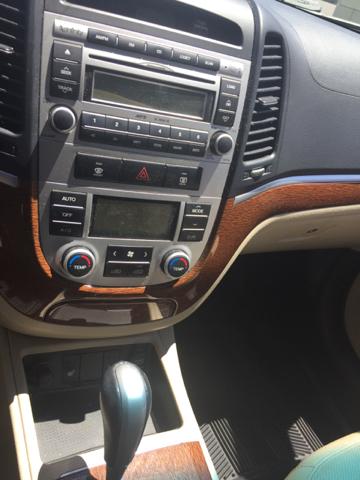 2008 Hyundai Santa Fe Limited AWD 4dr SUV - Bristol CT