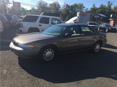 2005 Buick Century for sale in Bristol, CT