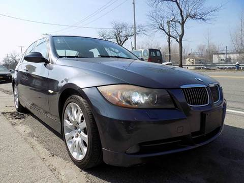 2006 BMW 3 Series for sale in Inwood, NY