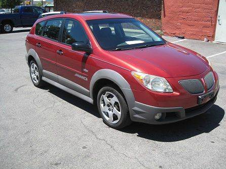 2006 pontiac vibe for sale tarpon springs fl. Black Bedroom Furniture Sets. Home Design Ideas