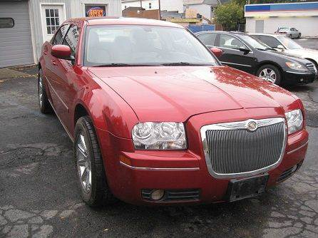 2007 Chrysler 300 for sale in Schenectady, NY