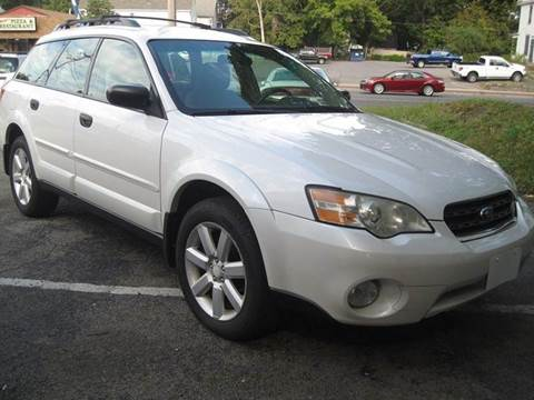 2006 Subaru Outback for sale in Schenectady, NY