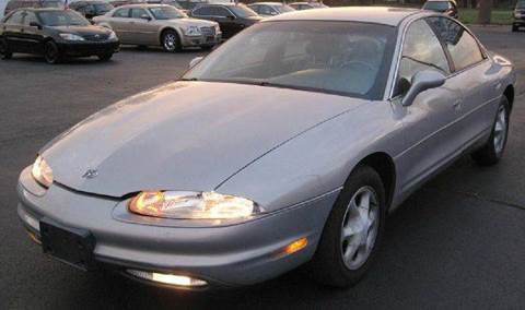 1998 Oldsmobile Aurora for sale in Schenectady, NY