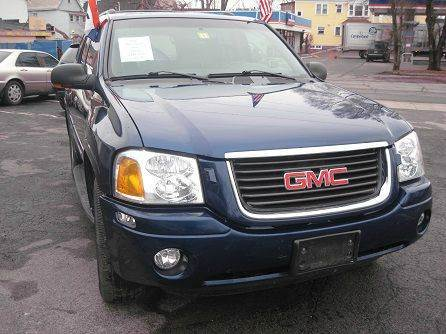 2002 GMC Envoy for sale in Schenectady, NY