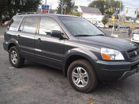 2005 Honda Pilot for sale in Schenectady, NY