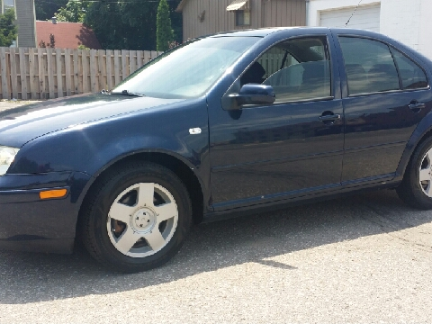 2002 Volkswagen Jetta for sale in Wichita, KS