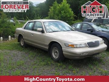 1997 mercury grand marquis for sale corpus christi tx for All star motors st charles rock road