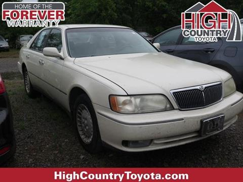 1997 Infiniti Q45 for sale in Scottsboro, AL
