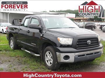 2008 Toyota Tundra for sale in Scottsboro, AL