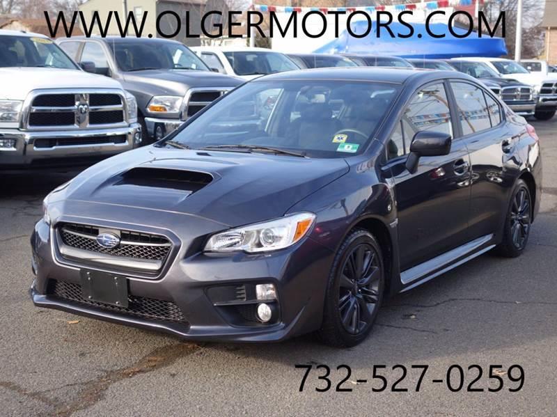 Used Subaru Impreza Wrx For Sale New York Ny Cargurus