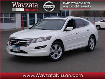 2011 Honda Accord Crosstour for sale in Wayzata, MN