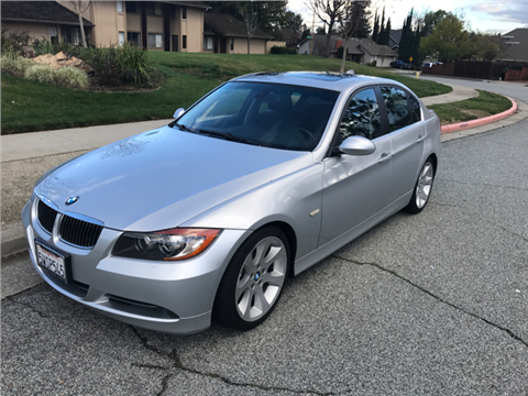 2006 BMW 3 Series for sale in Cupertino, CA