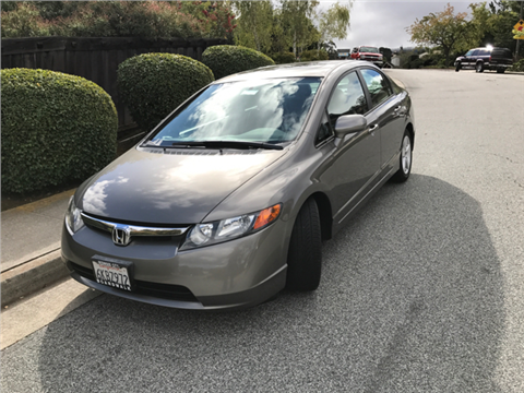2006 Honda Civic for sale in Cupertino, CA