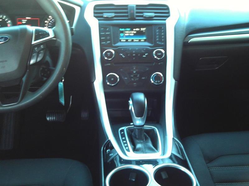 2014 ford fusion se 4dr sedan in aurora co - davidsons motors