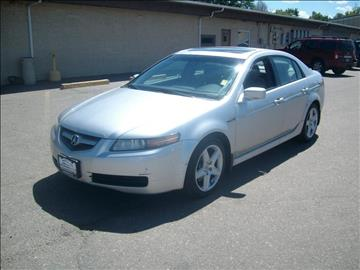 2006 Acura TL for sale in Aurora, CO