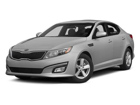 2014 Kia Optima for sale in North Brunswick, NJ